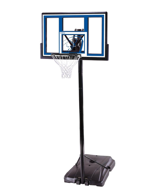 lifetime basketball goal instruction manual