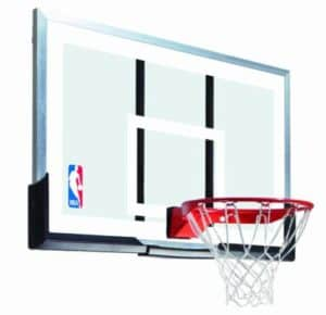 Wall Mount Hoop