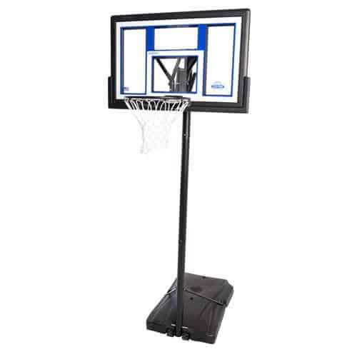 Lifetime 90168 Portable Basketball Hoop Review