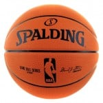 spalding replica game ball