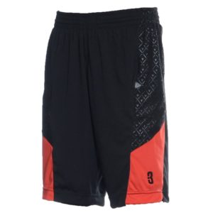 point 3 basketball shorts