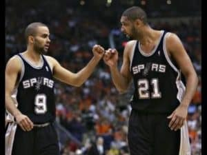 Watch the Spurs to See Good Decision-Making in Action.  Photo via Wikipedia.