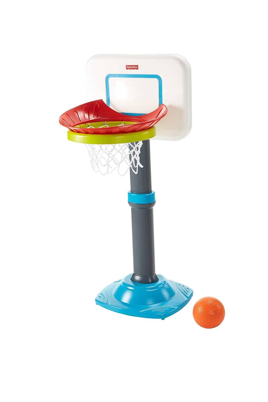 Best Toddler Basketball Hoop - Our 4 Top Picks