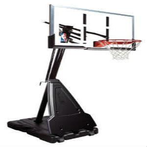spalding 60 inch basketball hoop go pricing