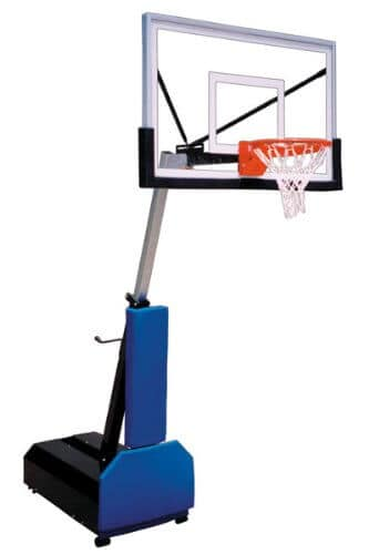 The Best Basketball Hoops
