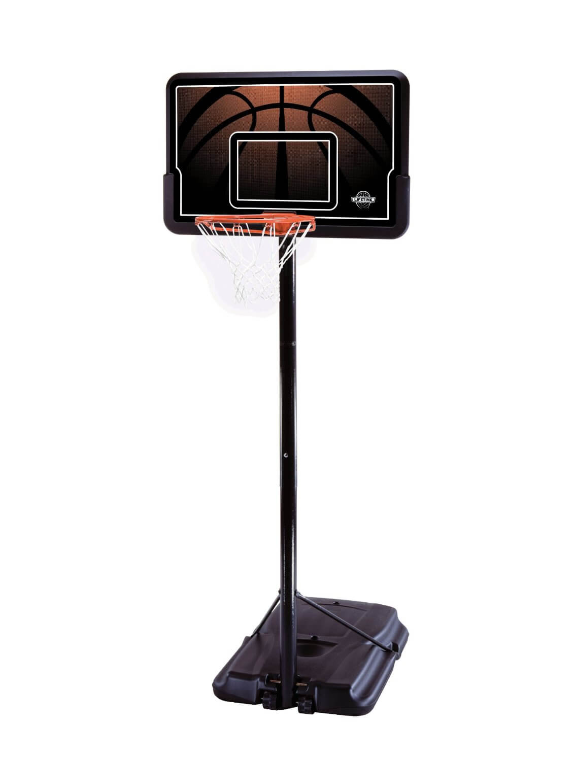 Citaten Hoop Hoopz : Lifetime portable basketball system review