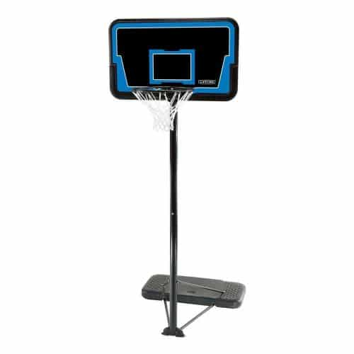 Brief Review Of The Lifetime 1268 Basketball Hoop