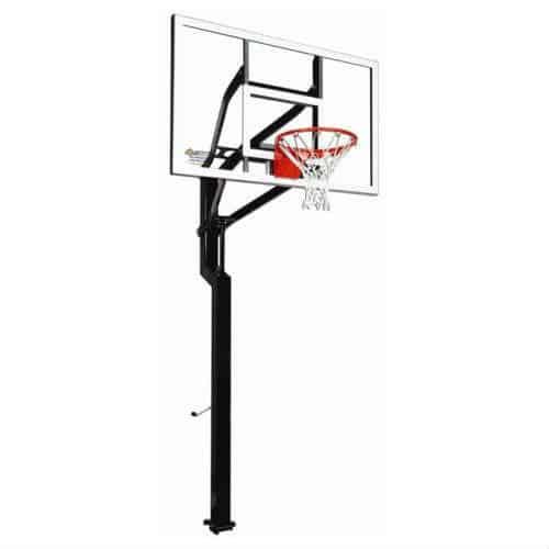 Best In-Ground Basketball Hoop - Goalsetter All-American