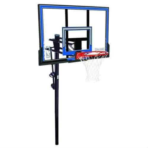 Spalding In-Ground Basketball Hoop