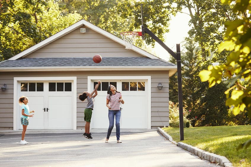 Find The Best Basketball Hoop For You Ultimate Buyer S Guide